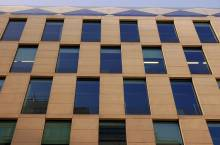 100 Wood Street / Foster and Partners