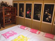 Korean Style Deluxe Room with Private Bathroom