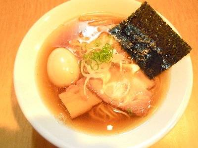 ★★★★☆ Japanese Soba Noodles 蔦@巣鴨 (by A favorite photograph collection)