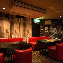 privateroomdining Roots 新宿店