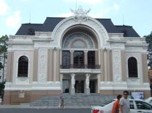 Saigon Opera House (市民劇場)