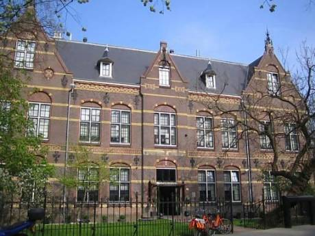 The College Hotel, Amsterdam