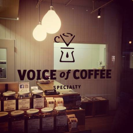 写真提供:VOICE of COFFEE