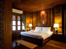 ルアン カム イン / Ruen Come In Hotel Chaing Mai