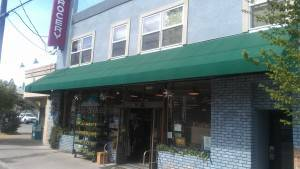 Berryvale Natural Foods in mount Shasta City