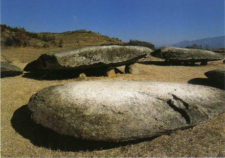 South Korea UNESCO Gochang Dolmen Sites 002 (not available)