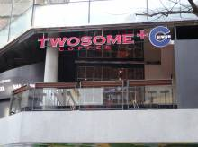Twosome Coffee
