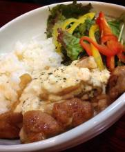 A.B.Cafe(エビカフェ)