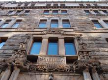 Pohjola Insurance Building