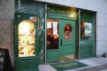 THE DUBLINERS' CAFE&PUB(ダブリナーズ カフェ&パブ) 品川店