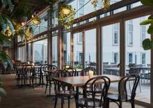 roof top dining bar & terrace G/新宿グランベルホテル