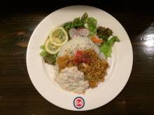 64 CURRY CAFE/ロクヨンカレー