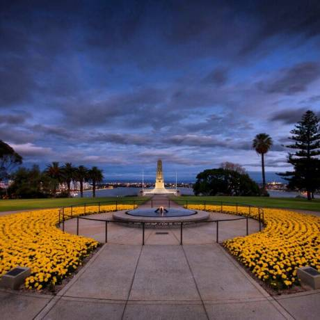 Kings Park War Memorial #Perth