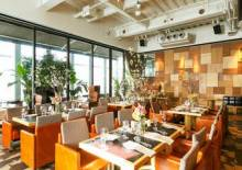 fine diner & salon bar 7 -NANA-