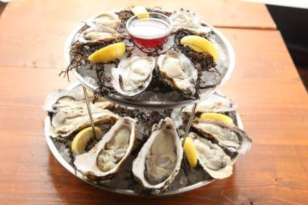 photo by FISH HOUSE OYSTER BAR
