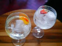 The Star(The London Gin Club)