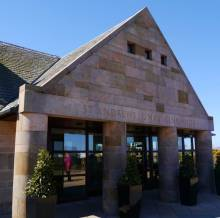 St Andrews Links Clubhouse & Swilcan Restaurant