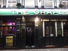 The Famous Grapes Pub